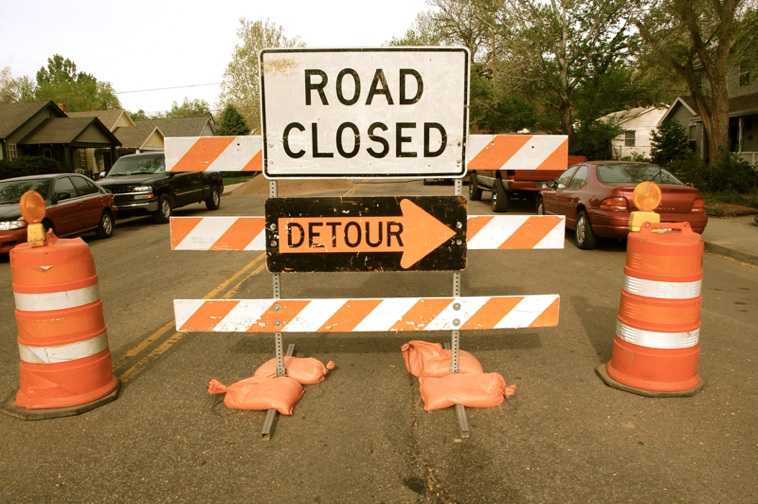Road Closures | City of Walla Walla