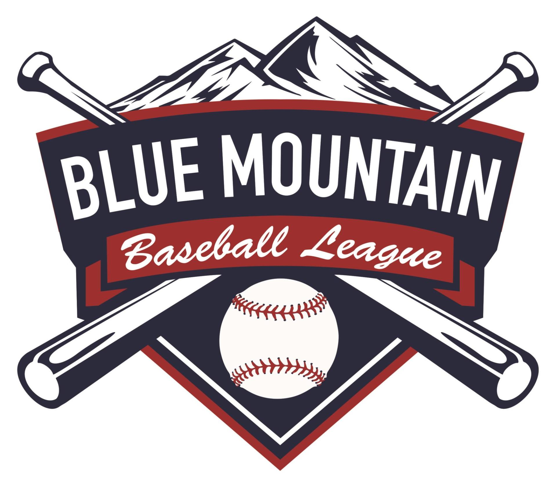 Blue Mountain Baseball logo final no PR
