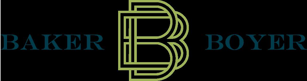 Baker Boyer Bank logo